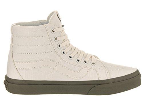 Vans Herren Classic Weiß/Ivy Green SK8-Hi Reissue Sneakers