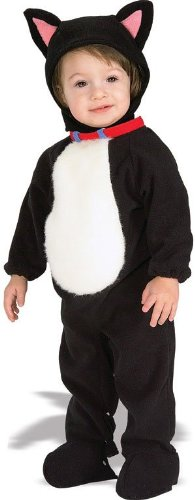 EZ-On Romper Kitty Kat Costume - Infant ()