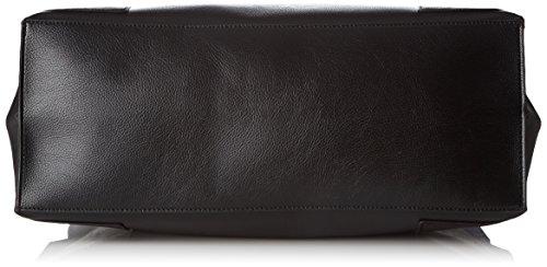 Le Temps des Cerises Atlanta 1 - Borse Tote Donna, Noir, 38x31x14 cm (W x H L)