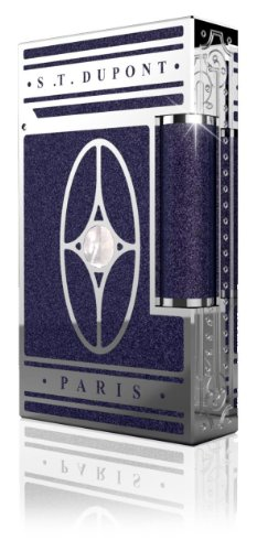 ST Dupont Line 2 Orient Express Limited Edition Lighter ()