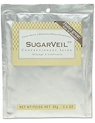 SugarVeil Confectionery Icing 3.4 oz