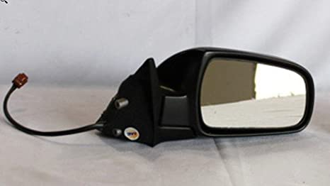 Fits Maxima 96-99 Driver Side Mirror Replacement