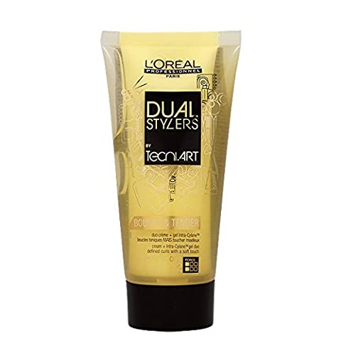 L'Oreal Professionnel Dual Stylers by Tecni.Art Bouncy & Tender (Curl