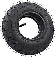 "200X50 Tire & Inner Tube Set, 8""x2"" Electric Scooter Tire Tube Compatible with Razor E100, E150,"
