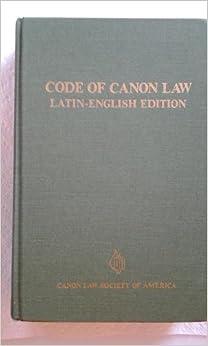 code-of-canon-law-latin-english-edition-english-and-latin-edition