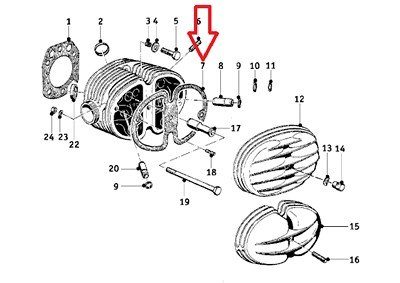 bmw r90 engine bmw r60 engine wiring diagram
