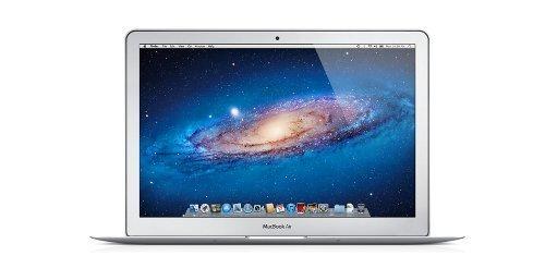 "Apple Macbook Air MC968LL/A - 11.6"" Notebook Computer - 1.6GHz Intel Core i5, 2GB RAM, 64GB SSD (Certified Refurbished)"