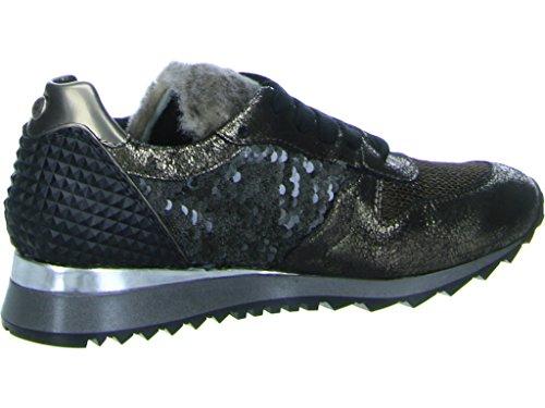 Sneaker Marron Femme 32 Carolina 124 434 CHttq