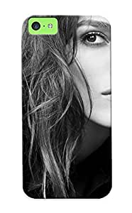 Durable Case For The Iphone 5c - Eco-friendly Retail Packaging(keira Knightley)