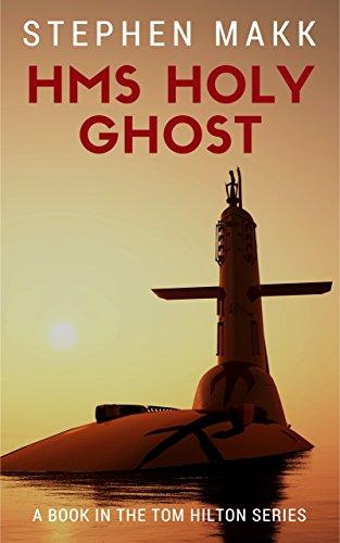 (HMS Holy Ghost)