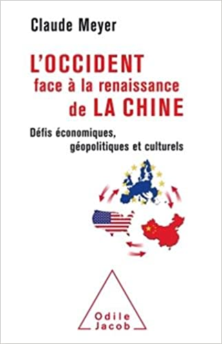 l occident face a la renaissance de la chine defis economiques geopolitiques et culturels ojdocument