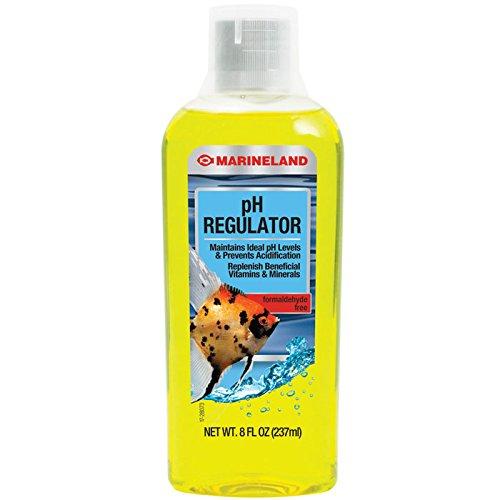 Pictures of Marineland pH Regulator 8 oz 1