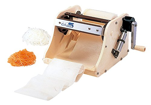 New Chiba ''Peel S'''' Turning Slicer by TKG