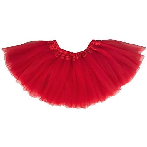 Dancin Jupe - Tutu de Danse Classique - Bébé 0 à 24 mois