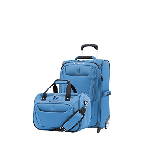 Travelpro Luggage Maxlite 5 | 2-Piece Set | Soft Tote and 22-Inch...
