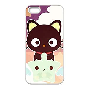 Cat Phone Case for iPhone 5S Case