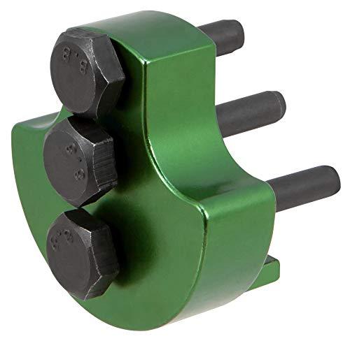Performance Tool W84015 Green Stretch Belt Installation - Installation Tool Keeper