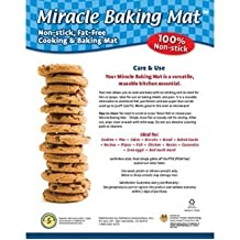 Ultimate Miracle Baking Mat