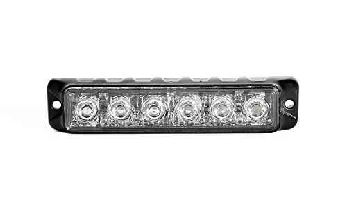 Grill Mounted Led Lights