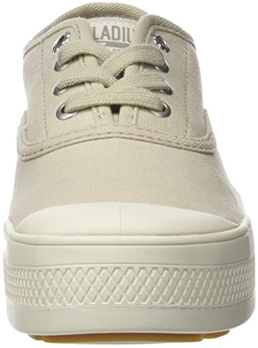 Day Rainy Marshmallow Low Sub L72 Grigio Palladium Donna Sneaker Canvas qPWY40Y