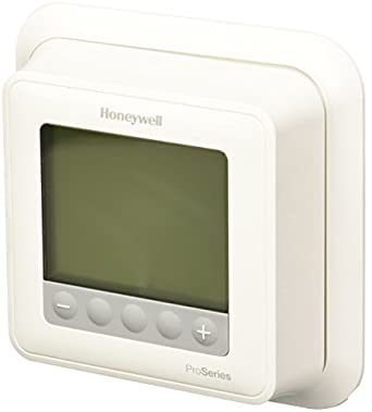 Honeywell TH6320U2008/U T6 Pro Programmable Thermostat, 2 Heat / 1 Cool, 2.27""