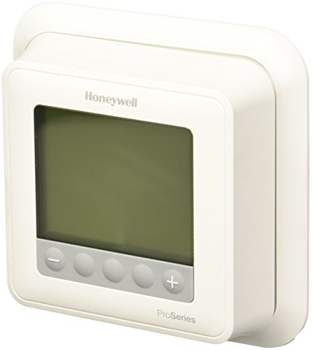Honeywell TH6320U2008/U T6 Pro Programmable Thermostat, 2 Heat / 1 Cool, 2.27