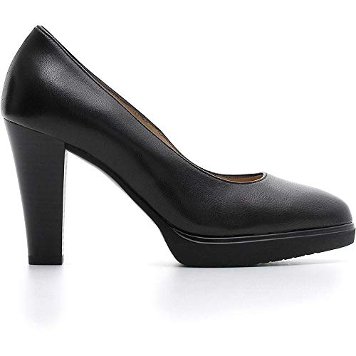 Chaussures Nero À Femme Talons Aiguilles Giardini 6xZqa