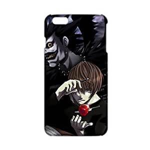 Angl 3D Case Cover Cartoon Anime Death Note Phone Case for iPhone6 plus