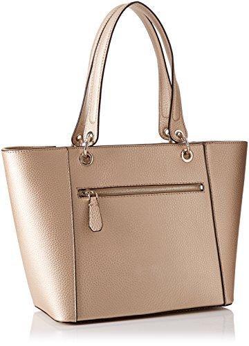 Guess PM669123 Bolso Shopper Mujer Dorado (Oro)