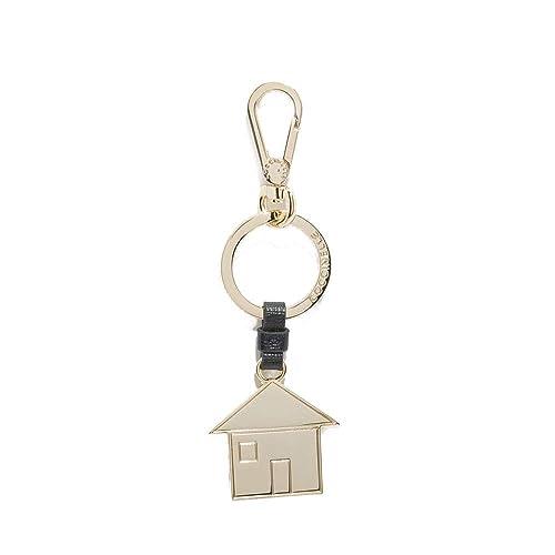 nuovi arrivi 5b554 a107b Portachiavi coccinelle casa: Amazon.it: Scarpe e borse