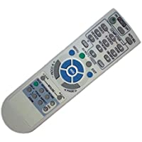 Replaced Remote Control Compatible for NEC M300W+ VT48 NP110+ NP1250 NP600S NP310+ Projector
