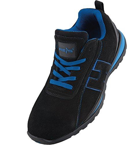 Reis Arbeitsschuhe Sicherheitsschuhe Chile Schuhe Gr3648