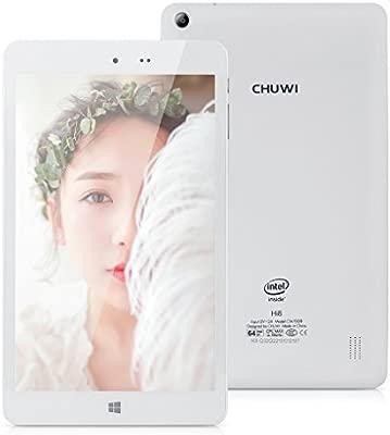 Chuwi Hi8 - Tablet PC de 8