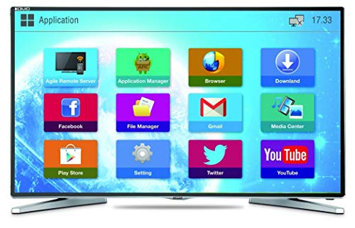 Mitashi Full HD LED Smart TV MiDE050v02-FS  With Free Air Mouse