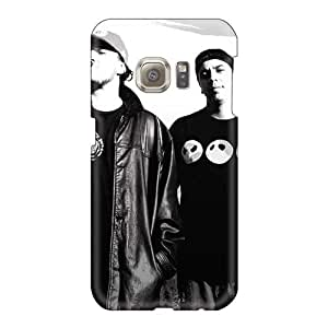 ErleneRobinson Samsung Galaxy S6 Protector Hard Phone Cover Support Personal Customs Realistic Coldplay Band Pictures [wGE7084CXYA]