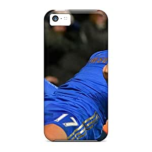 Hot New The Irreplaceable Football Player Of Chelsea Eden Hazard Showing Positive Emotions Cases Covers For Iphone 5c With Perfect Design