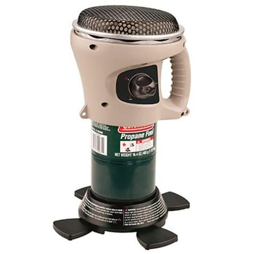 Coleman Heaters For Camping Amazon Com