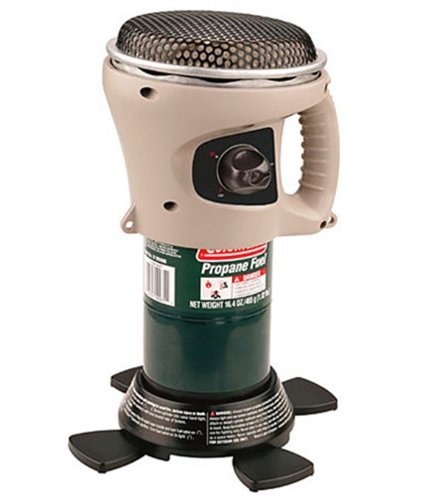 Coleman-SportCat-PerfectTemp-Catalytic-Propane-Heater