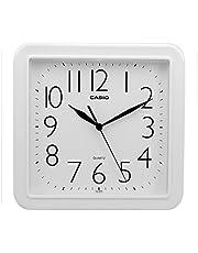 ساعة حائط من كاسيو IG-02S-7DF - ابيض