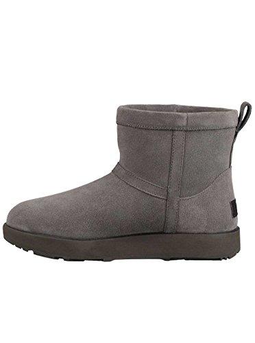 UGG Womens Classic Mini Waterproof Snow Boot