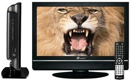 Nevir NVR-7037 TDTXT-22- Televisión, Pantalla 22 pulgadas: Amazon.es: Electrónica