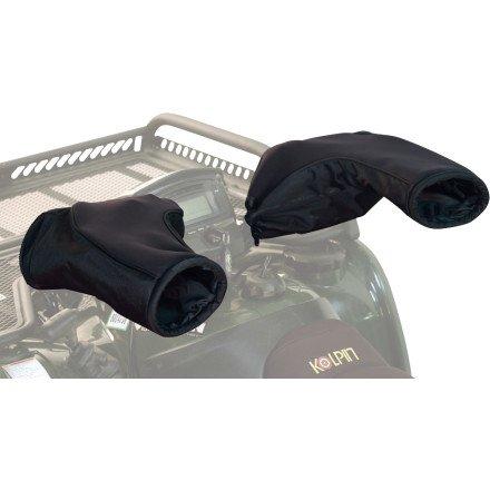Kolpin Geartector ATV Mitt - Black (BLACK)