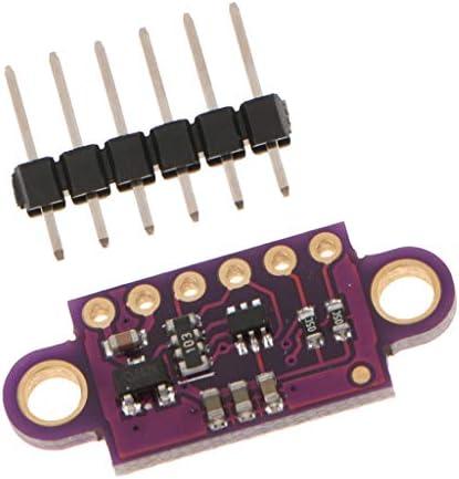 距離測定センサー 測距モジュール モジュール 測距センサーモジュール 飛行時間センサーモジュール
