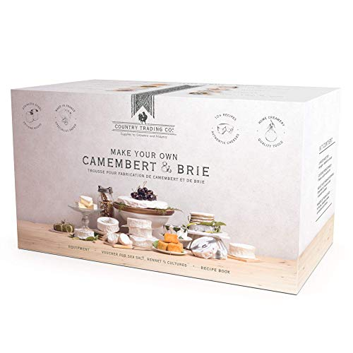 Deluxe Cheese Making Kit