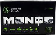 Catch Co Googan Squad Bass Fishing Mondo Kit PRO | Googan Squad Mini Banger, Zinger, Grass Hero, Filthy Frog,