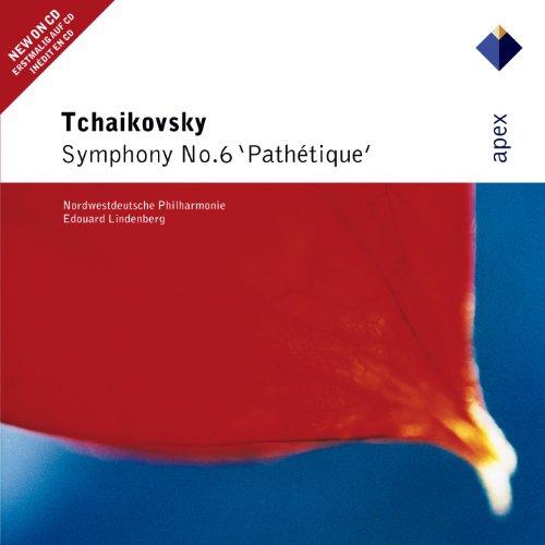 tchaikovsky s symphony no. 6 essay