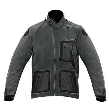 Alpinestars 2012 Erzberg alpinestarsexclusive chaqueta Enduro (BNS compatible): Amazon.es: Coche y moto