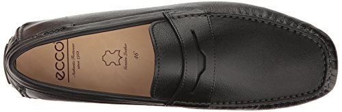 96d86d65 ECCO Men's Dynamic Moc 2.0 Slip-on Loafer | ShoesCrave