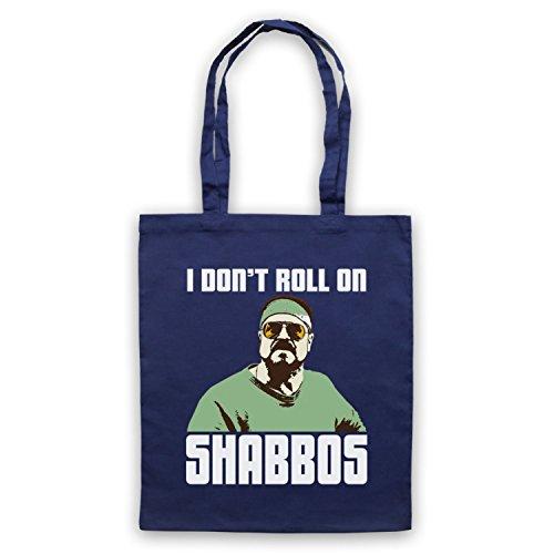 I Sac Big Par Fonce Officieux Don't Inspire Bleu D'emballage On Shabbos Roll Lebowski wZxtzRfH