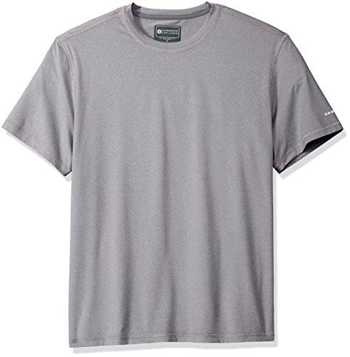 Explorer Crew Shirt - 8